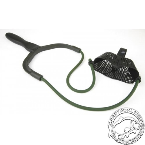Рогатка дальнобойная Fox Carp Catapult Long Range Boilie Pouch