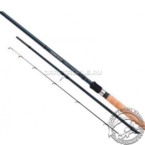 Удилище фидерное SHIMANO AERNOS FEEDER 13 120G тест гр.120