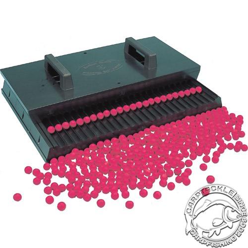 Доска для раскатки бойлов 51х38см ROLABALL BAITMASTER 22mm