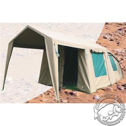 Пристройка к палатке Campmor Safari Bow Extension размер 3,4 х 5,6 х 2,25н