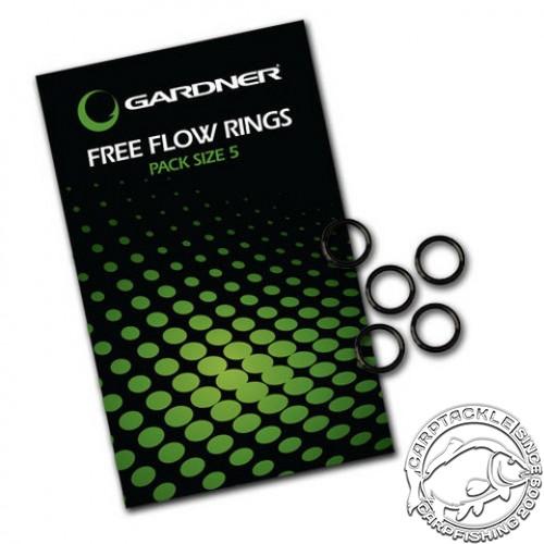 Кольцо для маркерной оснастки Gardner Free Flow Rings