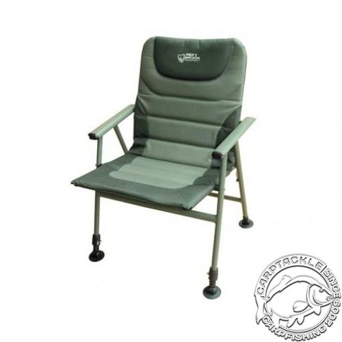 Cтул с подлокотниками Fox Warrior Compact Arm Chair