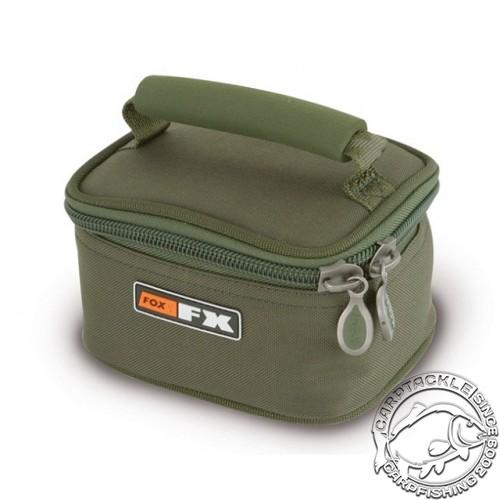 Cумка для аксессуаров маленькая Fox FX Access Bag - Small