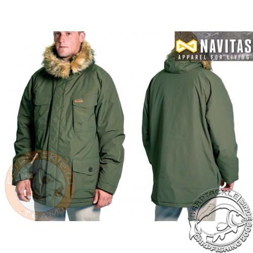 Generation Parka Green XXL куртка утепленная