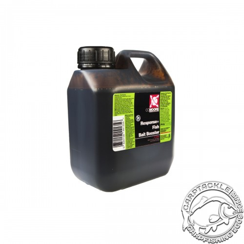 Ликвид CCMoore Response + Fish 1000ml Рыба
