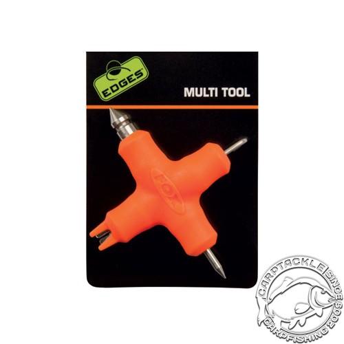 Многофункциональный инструмент Fox EDGES™ Multi Tool