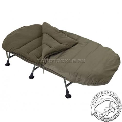 Спальный мешок Trakker Big snooze+ wide sleeping bag