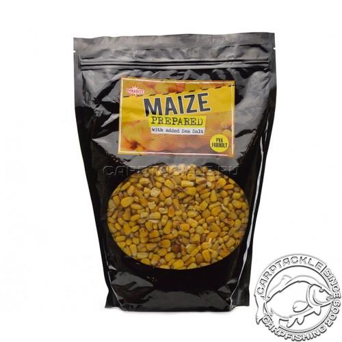 Кукуруза консервированная необрезанная Dynamite Baits 1,5 kg