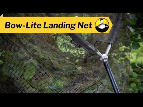 Solar Bow-Lite Landing Net