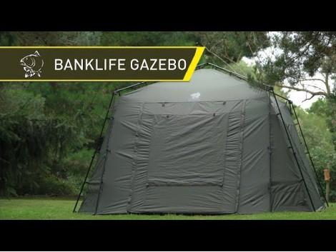 Nash Banklife Gazebo