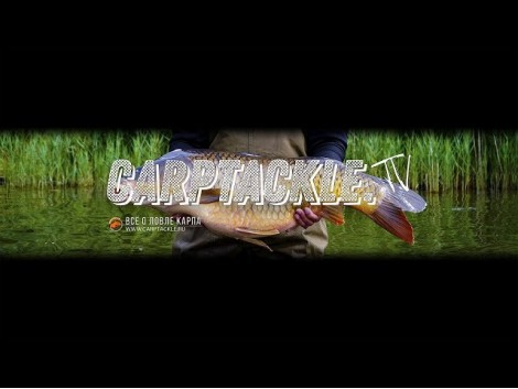 CarptackleTV Promo