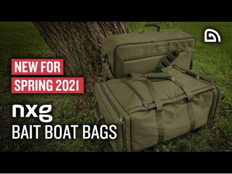 Trakker NXG Bait Boat Bag