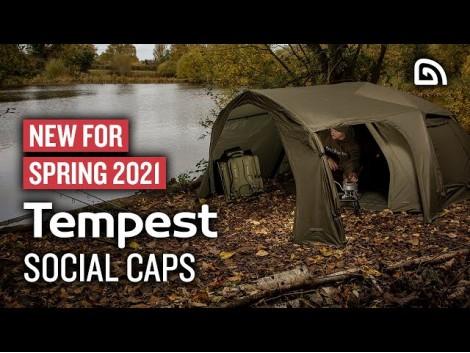 Trakker Products Tempest Social Cap