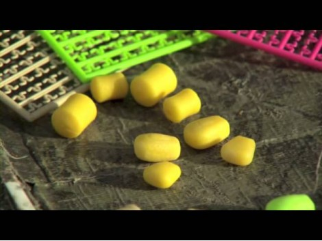 Catching Carp on Fake Food with Danny Fairbrass